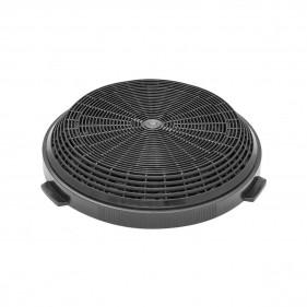 Filtro De Carvão Ativado Para Coifa Electrolux - E251005