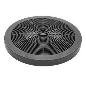 Filtro De Carvão Ativado Para Depurador De Ar Electrolux De80b De80x De60b De60x - E251070
