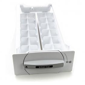 Forma De Gelo Smart Ice Para Geladeira Brastemp - W10420716