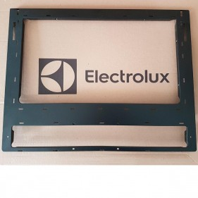 Frontal Do Forno Electrolux FB54B FB54X FB54T FX54T -  JS1G06099763015