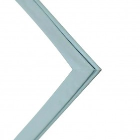 Gaxeta Para Porta Do Freezer Refrigerador Electrolux - 67401363