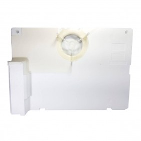 Isolação Traseira Tampa Do Evaporador Para Refrigerador Electrolux - 68490604
