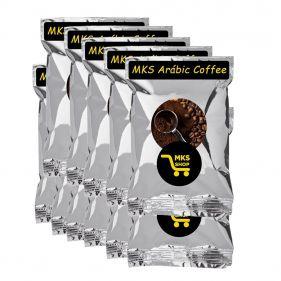 Kit 10 Unidades Café 100% Arábico Da Fazenda MKS Shop 500g