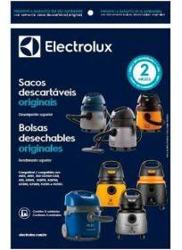 Kit 3 Sacos Aspirador Pó Electrolux A10N1  GT20N  - 70035078