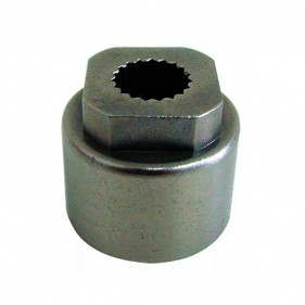Kit Catraca Com Mola + Engaste Para Lavadora Electrolux - 51041127/62602411