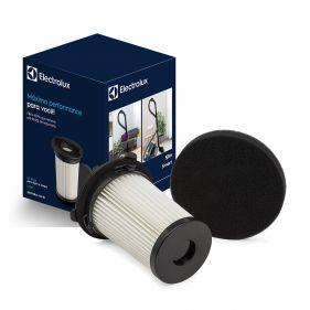 Kit Filtro Hepa Para Aspirador Electrolux EFS01 Spin ABS01 - 900276325