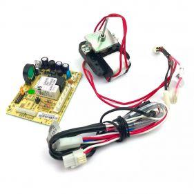 Kit Placa De Potência Refrigerador Electrolux DF50 DF50X DW50X DFW50 DF47 220V - 70001456