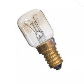 Lâmpada 127v 25W-E14 Para Fogão Electrolux LE09B LE09X - 80000597