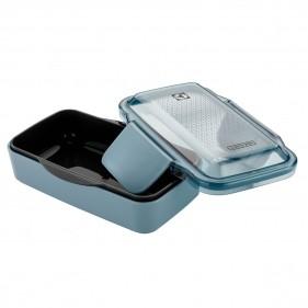 Lunch Box Preta Com Divisórias Electrolux - A15338601
