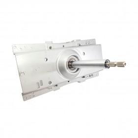 Mecanismo Alado Para Lavadora De Roupas Electrolux Lm08 Lt10 Lf90 Ltr12 Lte12 Lt12 Eixo Longo completo