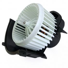 Motor Automotivo Ventilador Ar Condicionado Vw Amaroke Touareg