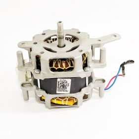 Motor De Lavagem Lava-Louça Electrolux LE09B LE09X LE12B LF12X 127V - 50250027 Seminovo
