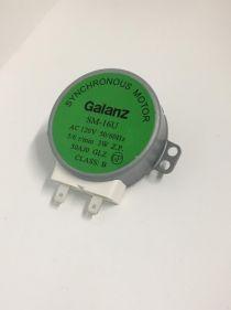 Motor Prato Giratório Para Microondas MTO30/MT30S/MEO44 127V Electrolux - 278019000097
