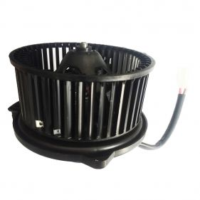 Motor Ventilador Ar Condicionado New Holland Rg140 Original - 008466