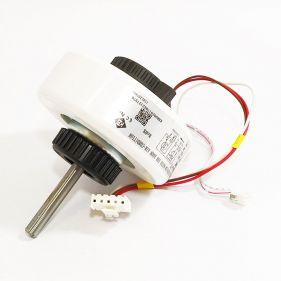 Motor Ventilador Evaporadora Electrolux 220V - 1501207801 Seminovo