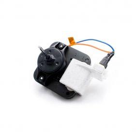 Motor Ventilador Geladeira Brastemp 220V - W10553787