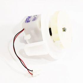 Motoventilador Refrigerador Electrolux SS72X SH70X SH70B SH72B SH72X SS91X SS72B - 12024200 - Seminovo