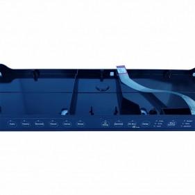 Painel De Controle Preto Lava-Louças Electrolux DWI60 - 04452068