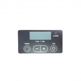 Película Timer Digital Para Fogão 4 Bocas Electrolux -  68001390