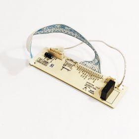 Placa Adaptadora Refrigerador Electrolux DM83X - 64503099 Seminovo