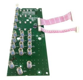 Placa Controle Interface Para MIcroondas Mec41 Electrolux - 20100020