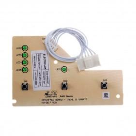 Placa De Inteface Para Lavadora De Roupas Electrolux LTE12 - 64502207