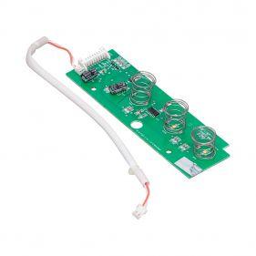 Placa De Interface Para Lava Louças Brastemp Bivolt - W10544765