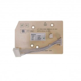 Placa De Interface Para Lavadora Top Load Electrolux LAC16 - A99035301