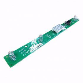 Placa De Interface Para Refrigerador Frost Free Electrolux DF47 DF49 DF50 DFX DFN - 64502351
