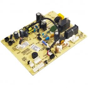 Placa De Potência Ar Condicionado Split Electrolux QI12F - A04387501 Seminovo