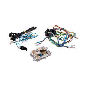 Placa de Potência e Rede Elétrica 220V Para Máquina De Lavar Consul CWS12A - W11251568