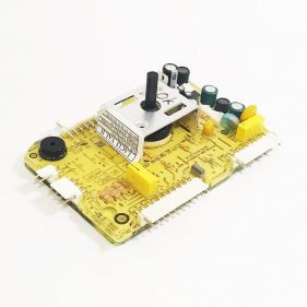 Placa De Potência Lavadora De Roupas Electrolux Lac13 - A99035116 Seminova