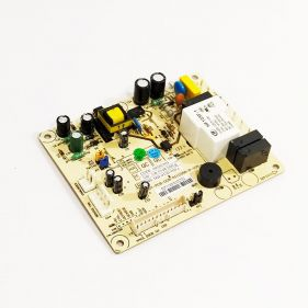 Placa de Potência Para Geladeira Electrolux TF51 TF51X TF52X TF52 DF53 DF54 DW54X DF53X DF54X - A02021005 Recondicionado