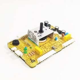 Placa De Potência Para Lavadora De Roupas LBT12 Electrolux - 70200648 Seminova