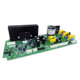 Placa De Potência Para Lavadora Lst12 Electrolux 220v - 70203781