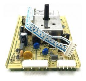 Placa De Potência Para Lavadora Lte09 Electrolux - 70202145