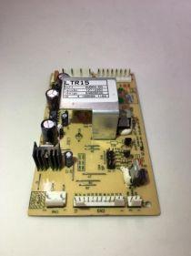 Placa De Potência Para Lavadora Ltr15 Electrolux - 64800626