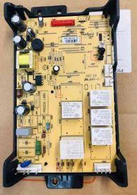 Placa De Potencia Unidade Forno Inox Bo160ar 220v Brastemp - W10918522 Recondicionada