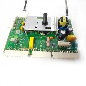 Placa Eletrônica De Progamas Lavadora De Roupas Electrolux LWI13 - A13611014