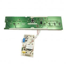 Placa Interface Bivolt Para Máquina De Lavar Roupas Brastemp BWL11 BWB11 - 326064442 w10301604 w10356413