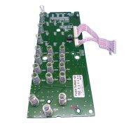 Placa Interface Display Para Microondas Electrolux MEC41 - 70203010