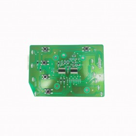 Placa Interface Electrolux Ltc10 Ltc12 Ltc15 Lt11f Lt12f - 64500135