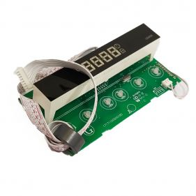 Placa Interface Forno Electrolux - 291400100037