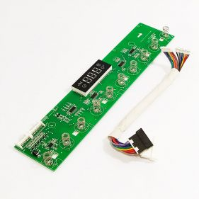 Placa Interface Lava-louças Electrolux 127v LF14X - 670400030433