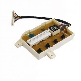 Placa Interface Lavadora De Roupas Lfe03 Electrolux - PRPSSWD100 - Seminovo