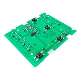 Placa Interface Led Azul Para Lavadora De Roupas Electrolux LT09B - 64503062