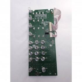 Placa Interface Display Para Microondas Electrolux MEC41 - 70203010  RECON