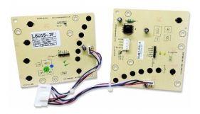 Placa Interface Pressostato Eletrônico Para Lavadora De Roupas Electrolux Lbu15 Lbu16 - 70200964