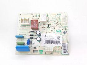 Placa Módulo Freezer Brastemp Bvr28 W10619169