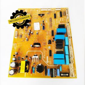 Placa Potência Refrigerador Side By Side Electrolux - 30143KR060 Seminovo